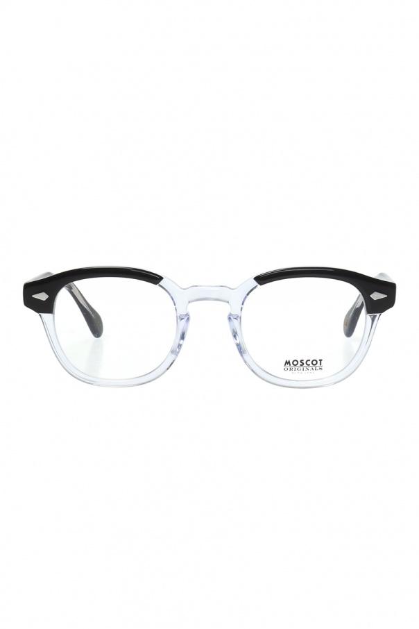 Moscot 'Lemtosh' optical glasses LEMTOSH 0-0201-01 BLACK 150불 이상 주문시 부가세 별도