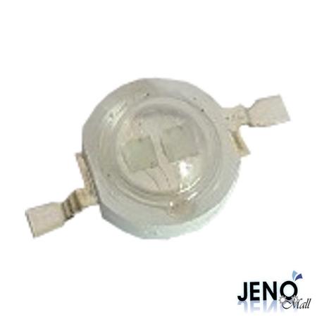 5W 파워 LED 칩 발광 다이오드 380-385nm (HBL0209-1)