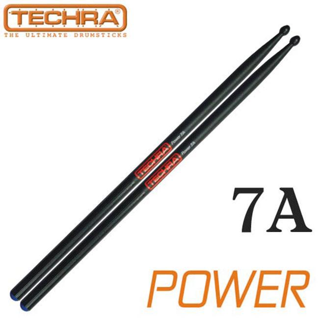 Techra Pairs POWER Sticks - 7A 파워 스틱