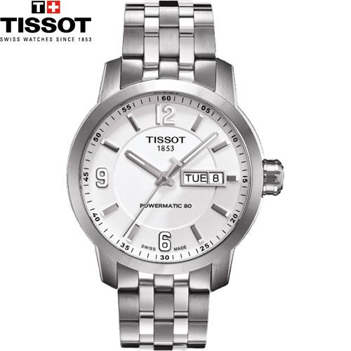 티쏘 PRC200 T055.430.11.017.00 남성 오토매틱시계