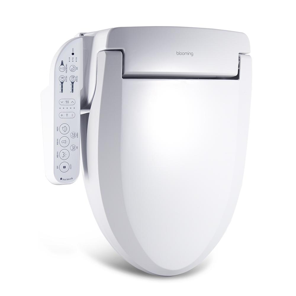 블루밍 안심세척 방수비데 필터없는 비대 IPX500A PLUS