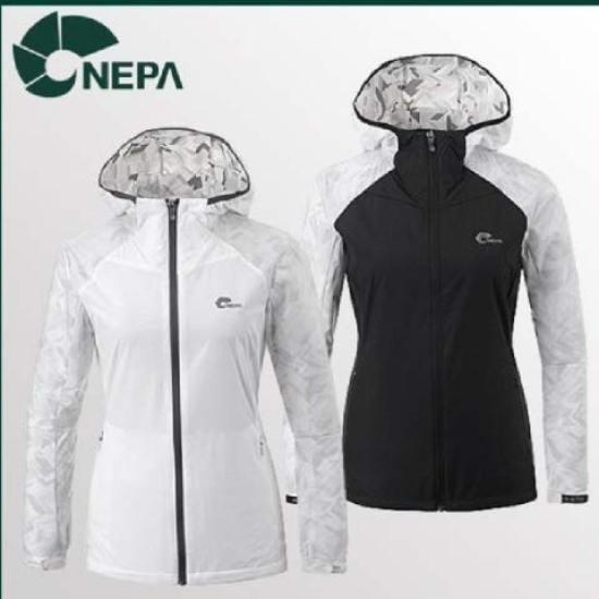 네파 코피아 윈드 방풍 자켓 7D20611 (여성용)