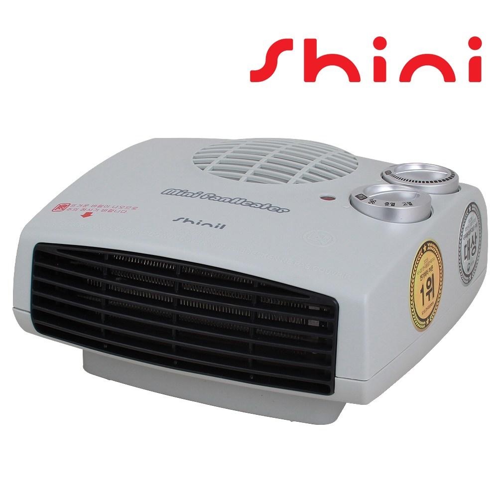 신일 미니 전기온풍기 전기히터 SEH-2000JA