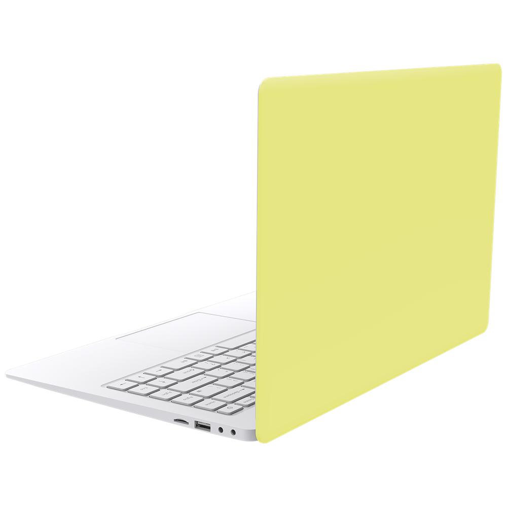 디클 클릭북 D14 레몬 초슬림 1.3kg 14인치 FHD Win10, 4G/64G/14.1FHD IPS/Win10★증정:마우스/패드, D14 N4000/레몬