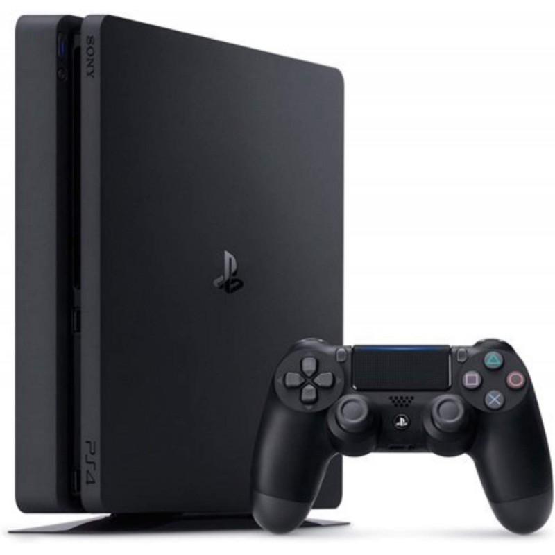 플레이스테이션 소니 4 500GB Slim System [CUH-2215AB01] Black 3003347, 1, 단일옵션