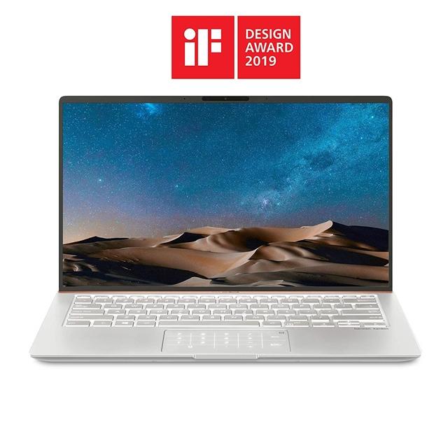 ASUS UX433FA-XH54 ZenBook 14 Ultra-Slim Laptop Full HD NanoEdge Bezel Intel Core I5-8265U, 단일색상