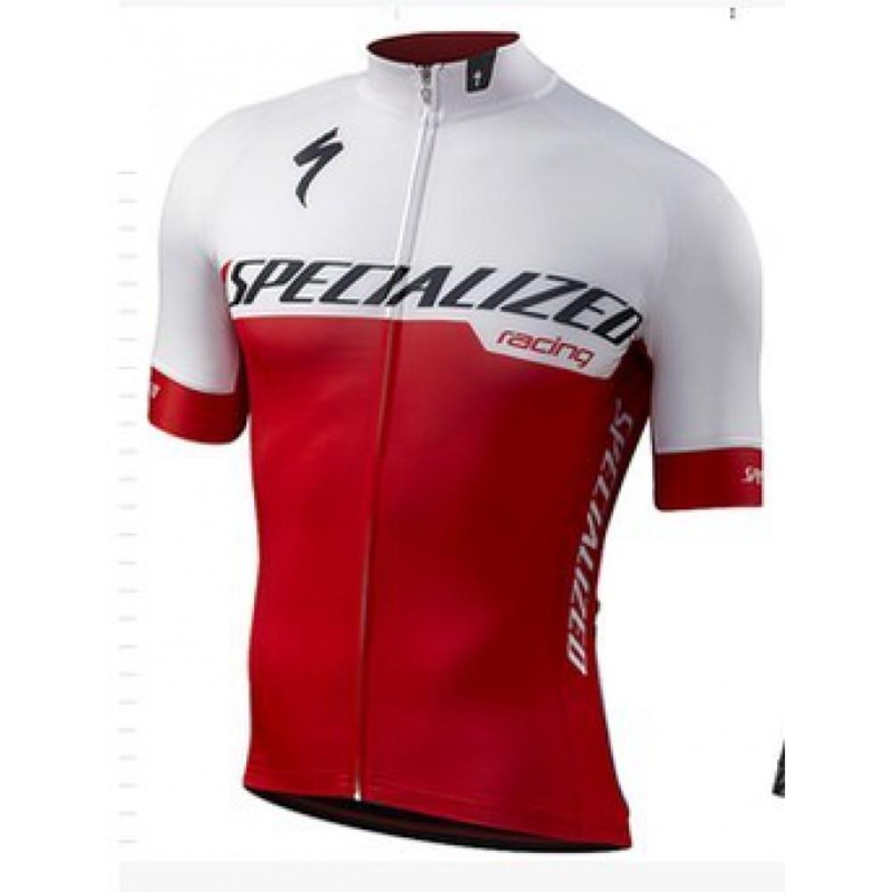 스페셜라이즈드 자전거 팀복 져지 빕숏