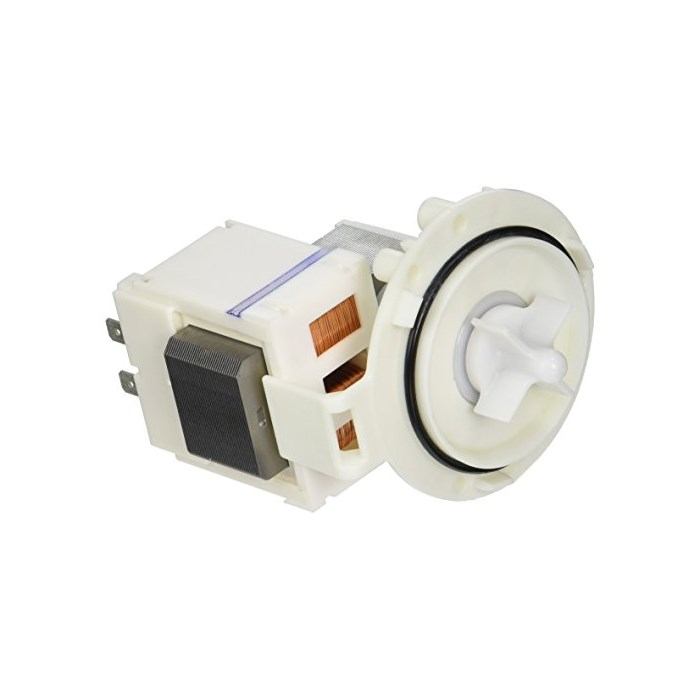 LG 4681EA2002H Drain Pump Dishwasher, One Size, One Color