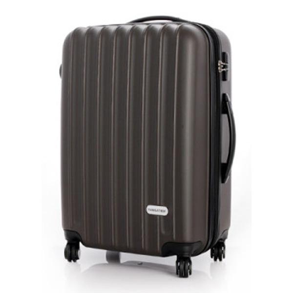 벵가더 211 확장형 초코 26인치 캐리어 여행가방