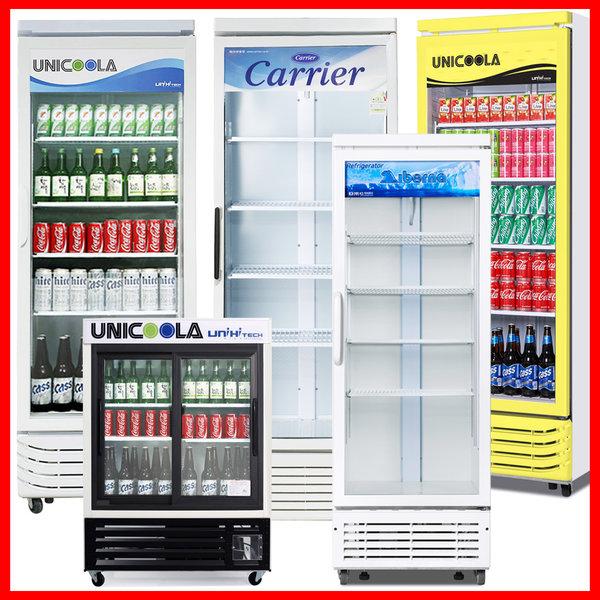 음료수냉장고 UN-465RF 1등급 업소용냉장고 냉장쇼케이스, 9)SK-460RF