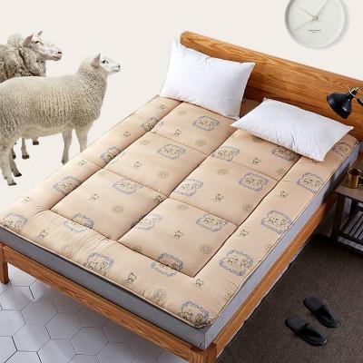 토퍼 템퍼 매트리스 침구 기타 울 쿠션 침대 패드 면, AF_1.5m (150x200)