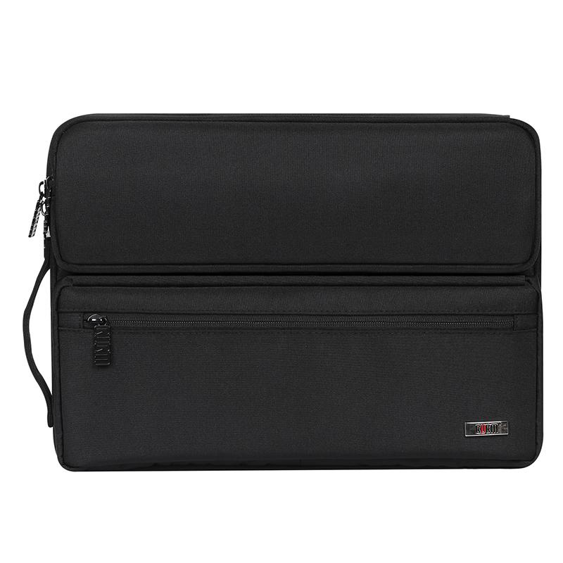 맥북프로16인치2020 파우치 가방, 블랙