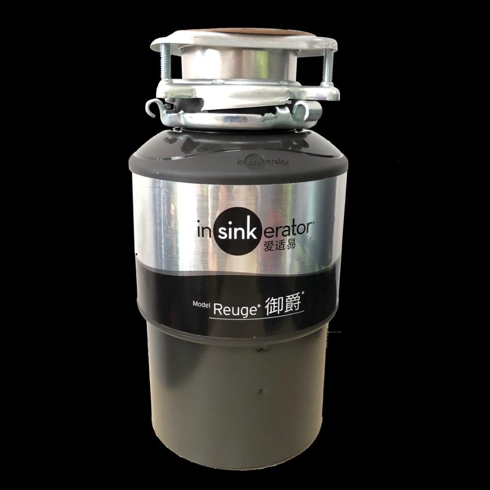 음식물처리기 에볼루션200 엑셀1.0HP 인싱크이레이터, 어작 가방에 송하수관 리모컨 스위치 설치개 (POP 5464770156)