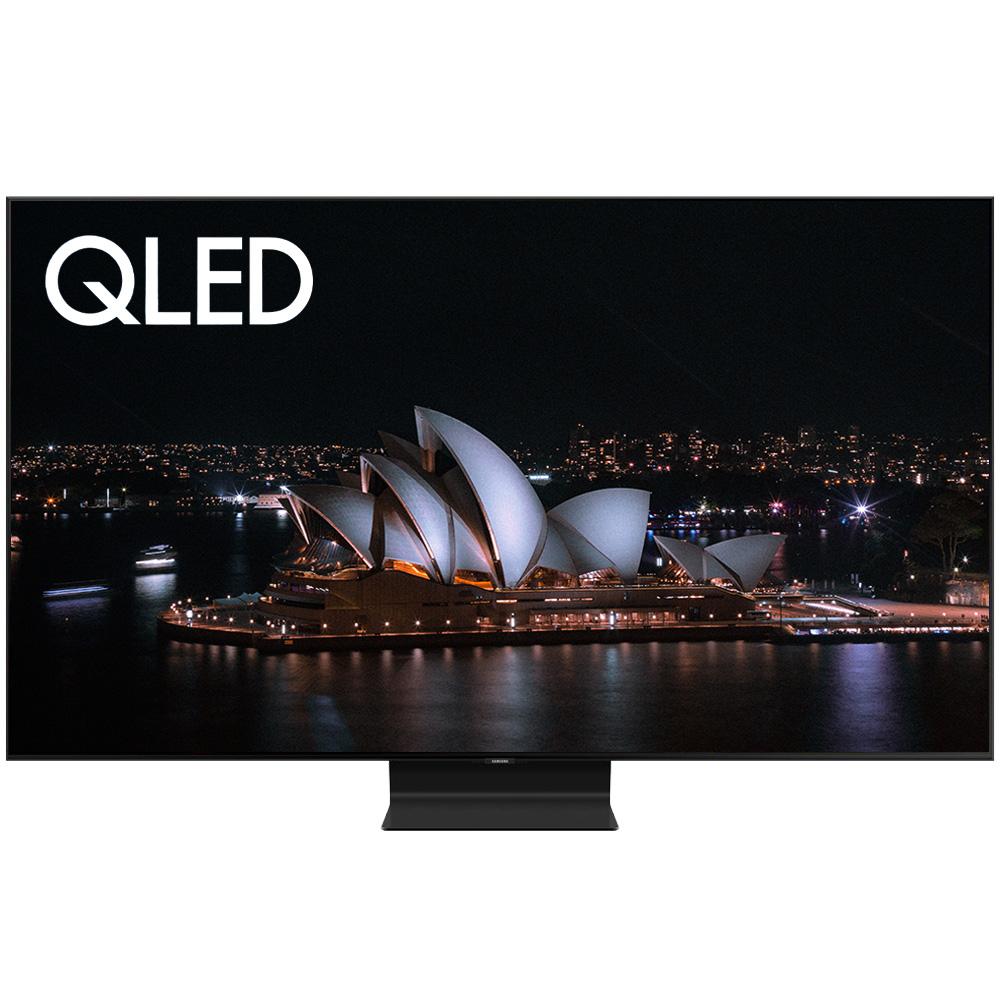 QN85Q90T 85인치 QLED UHD SMART TV 4K, 방문설치 (POP 5056459192)