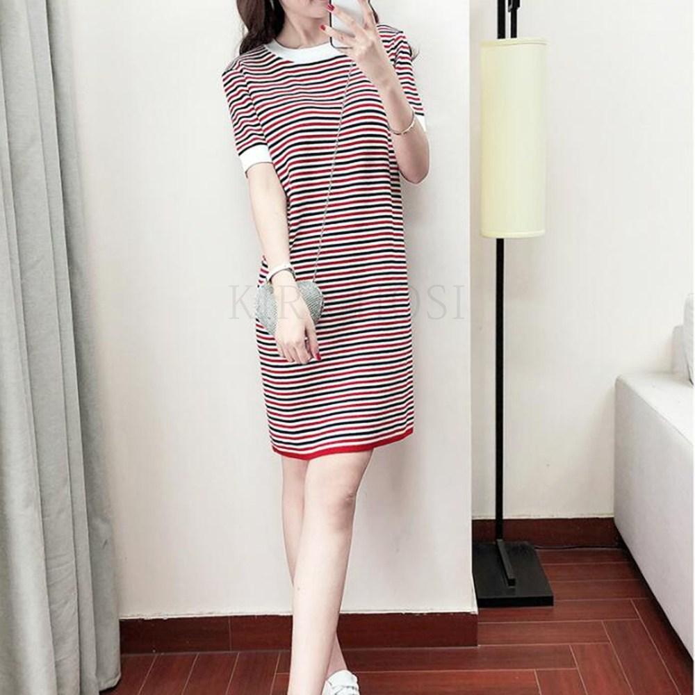 히쿠 여성 원피스 여름 패션 DFG 520 + 스마트스트랩 증정 kirahosi
