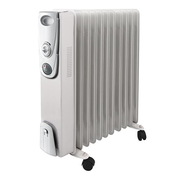 라디에이터 11핀 전기히터 욕실난방 동파방지 SF-011, 단일상품