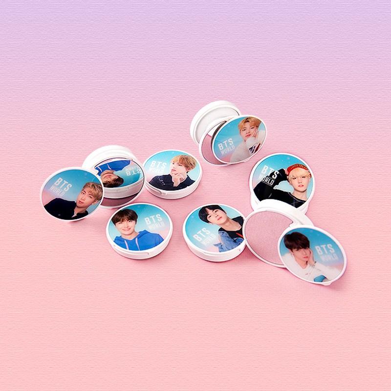방탄소년단 BTS월드 미러 그립톡, RM