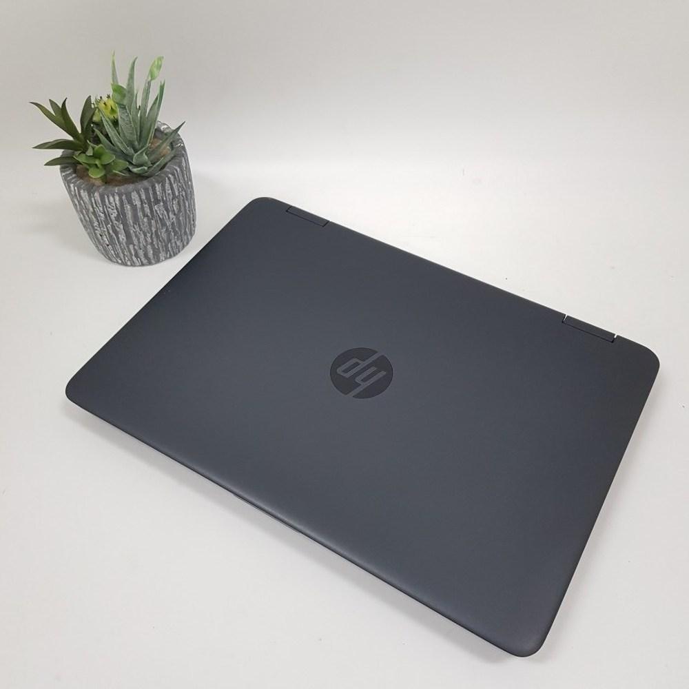HP i5-6 세대급 휴대성 좋은 노트북, 8GB, SSD 128GB, 윈도우 10