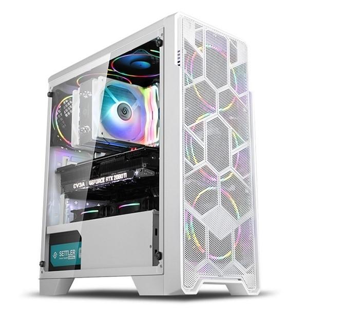 [마이컴] i7 4세대급을 넘어서는 가성비 프리미엄 게이밍PC, E3-1231V3RX5704G (30321607), 선택옵션