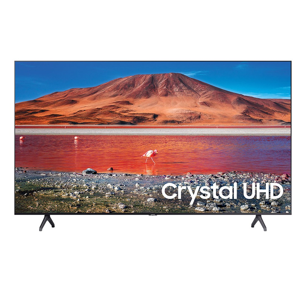 삼성TV 75인치 UN75TU7000 2020년 새제품 크리스탈UHD, 단일상품