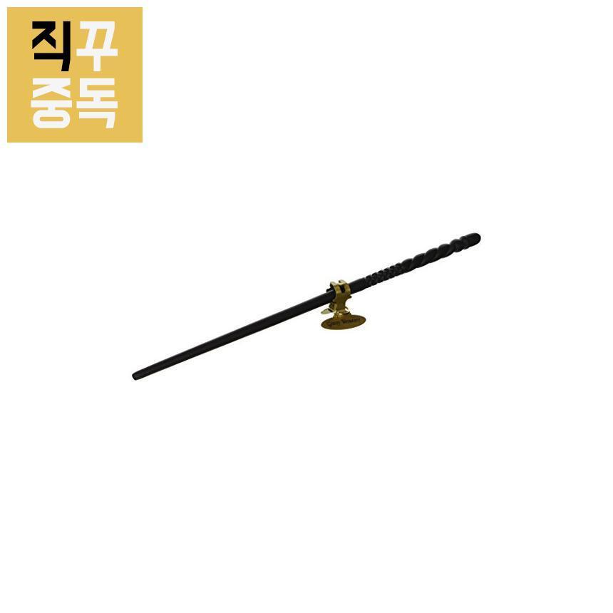 노블컬렉션 정품 해리포터 지팡이 완드 지니 위즐리, 단품
