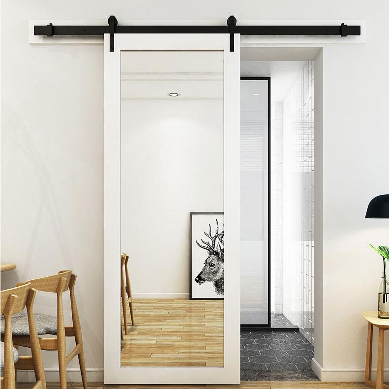 미닫이문 가정용 슬라이딩도어 인테리어파티션, D
