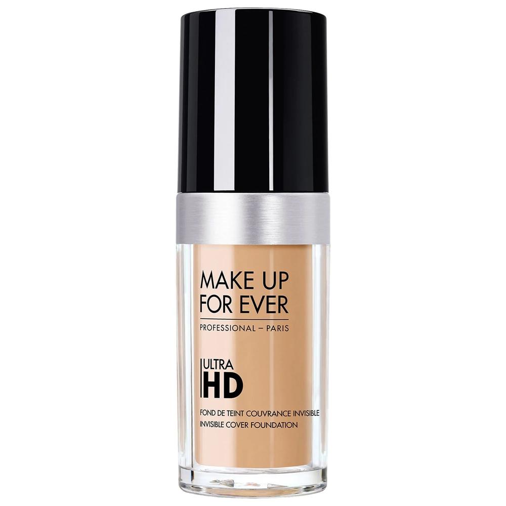 미국 메이크 업 포 에버 UHD 파운데이션 30ml MAKE UP FOR EVER Ultra HD Invisible Cover Foundation, 1개, Y415