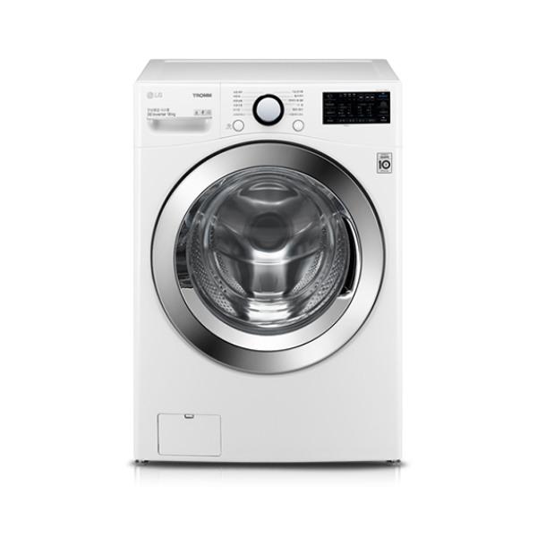 [LG전자] F17WDAU 트롬 드럼세탁기 17kg, 상세 설명 참조