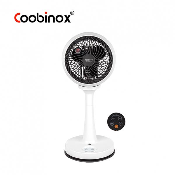 쿠비녹스 리모컨스탠드서큘레이터 CX-2042DC (POP 5649339650)