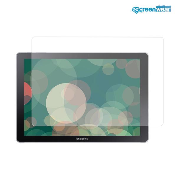 삼성 갤럭시북 12.0 강화유리 액정보호 필름, 강화유리(1매)