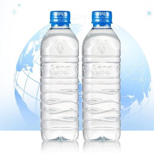 라벨없는생수 물추천 아이시스 에코 40개 20개 무라벨 생수 물배송 노브랜드생수, 롯데칠성 아이시스 ECO 500mL 20펫