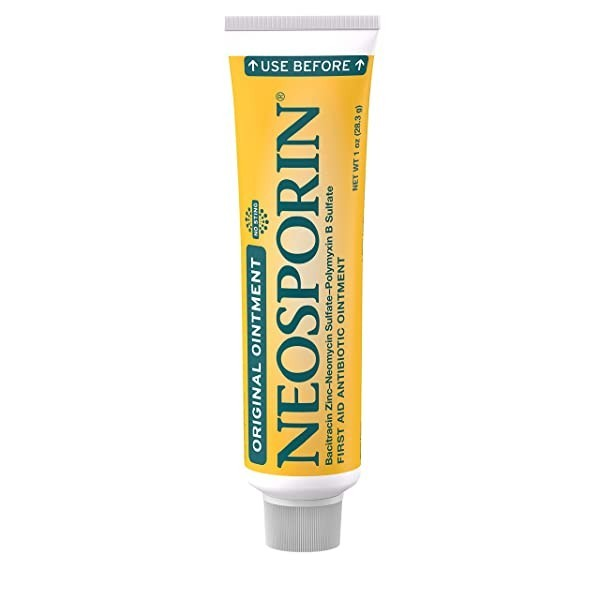 Neosporin First Aid Antibiotic Ointment 1-Ounce (300810730877) (POP 5722191981)