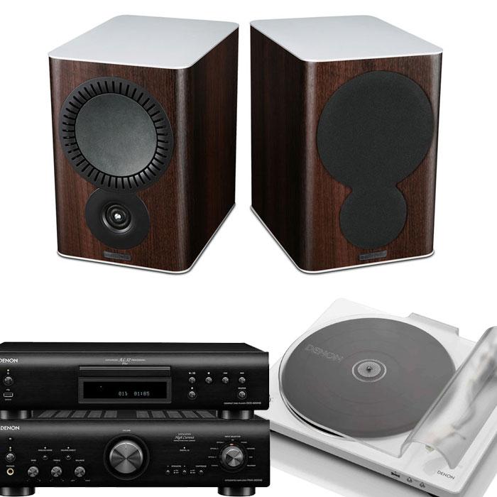 PMA800NE+DCD800NE+DP400+QX2 블루투스오디오, 단품