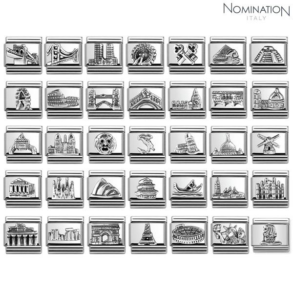 [노미네이션] [링크 1개만 구매해도 전용파우치 증정] 컴포저블 클래식 MONUMENTS