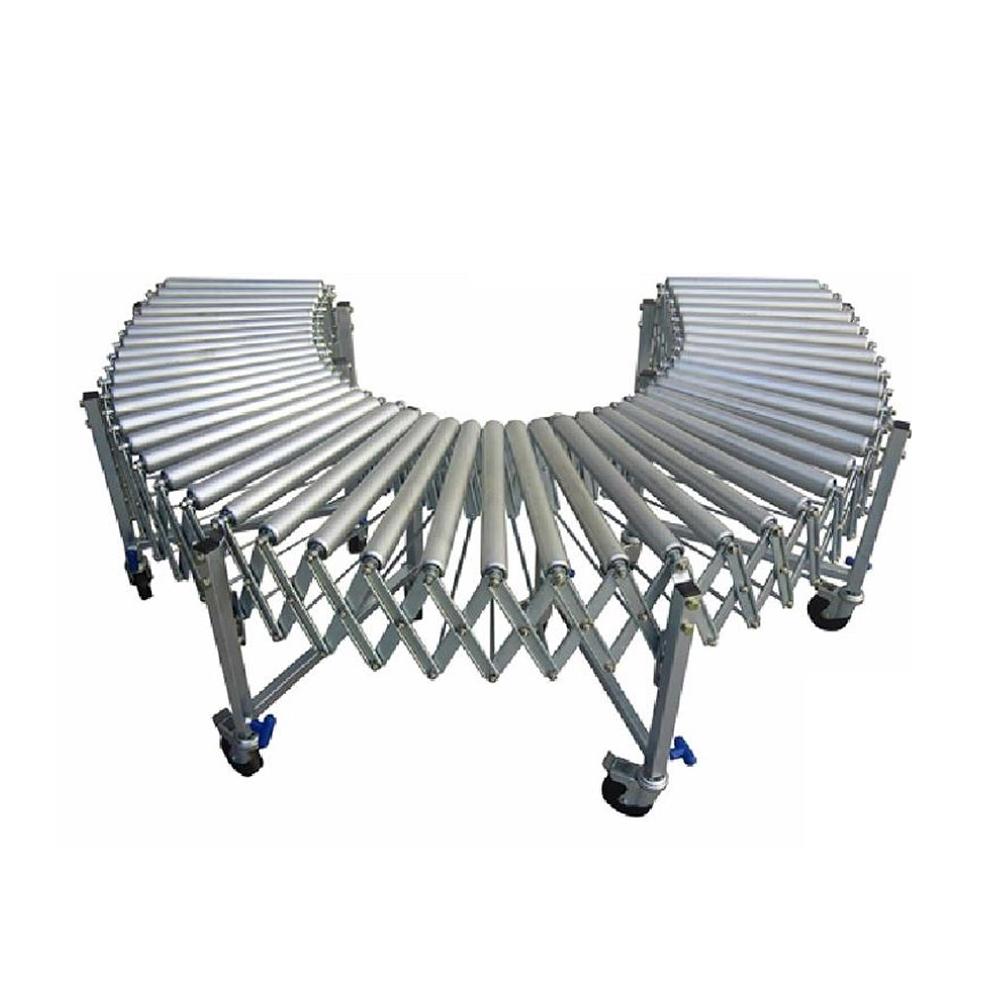 스틸자바라 컨베이어 DFCS-4050 컨베이어롤러, 고상(H)
