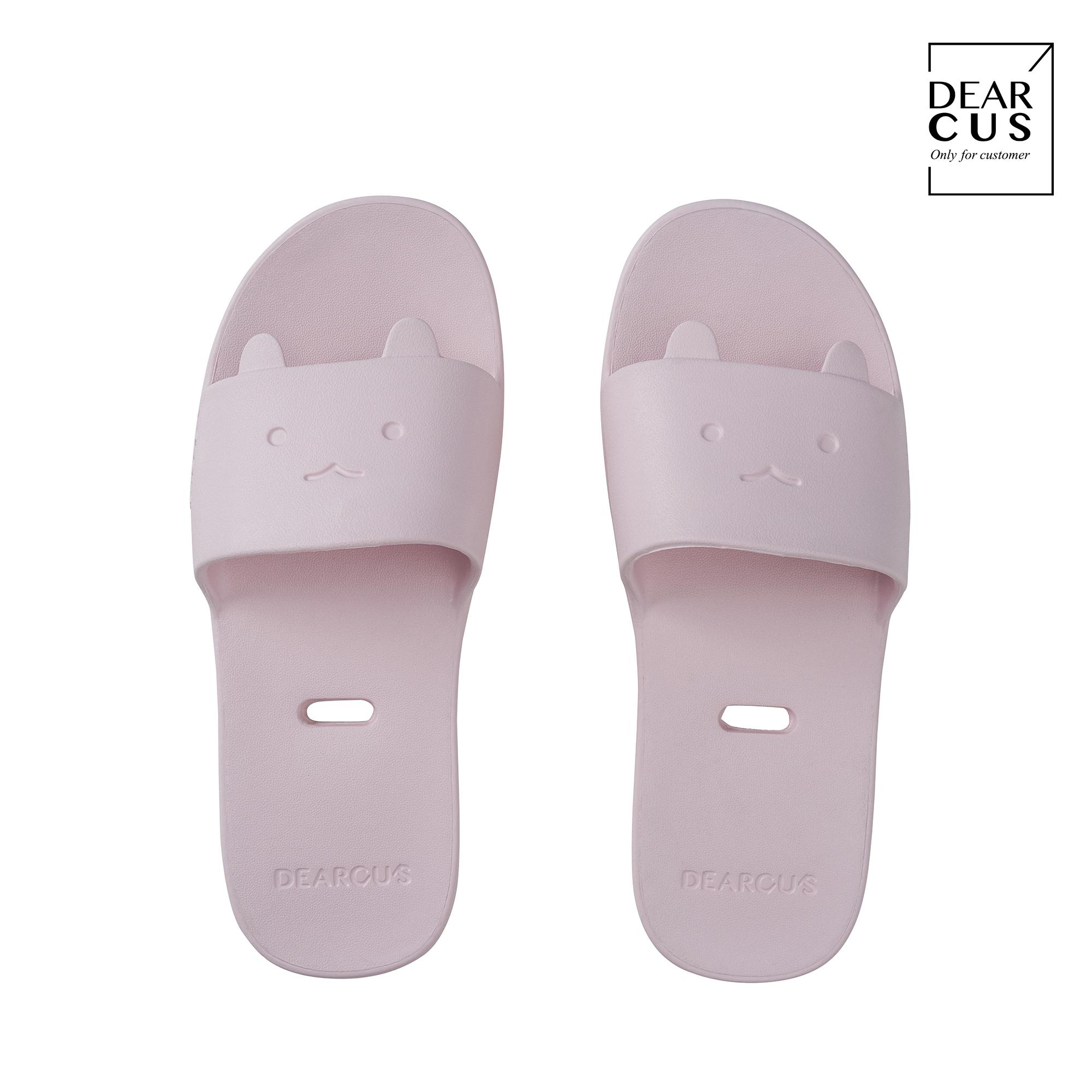 디어커스 호핑 EVA 욕실화 (핑크), 1개