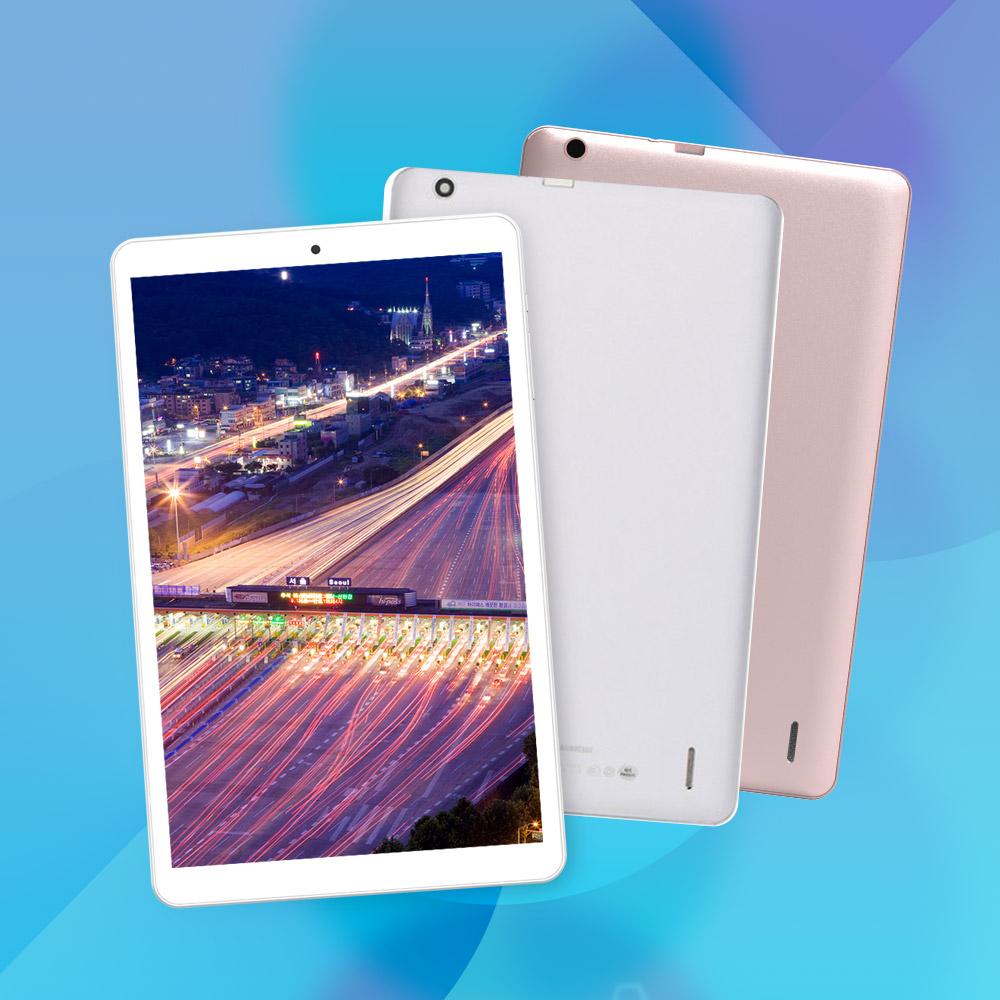 디클 탭 라이트 10.1 쿼드코어 태블릿PC 추천 가성비, (DTABC2)실버 본품만, 디클탭 라이트10.1