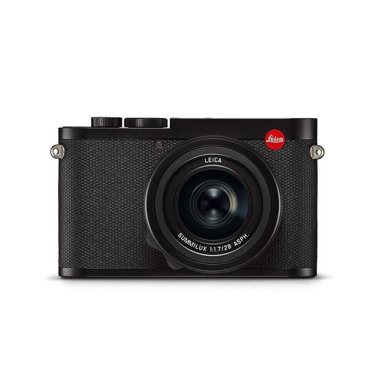 [라이카] Leica Q2 Black / 32GB메모리+LCD보호필름 증정, 상세설명 참조, 없음