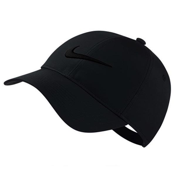 나이키 [나이키 정품] [2019년형] 레거시91 모자(캡 골프모자) (892651), 블랙