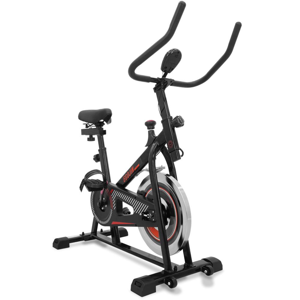 이고진 스피닝자전거 실내자전거 150S 스핀바이크, 단품