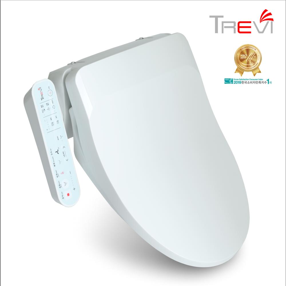 트레비 GT-2000 풀스텐노즐 방수비데 100%국내생산