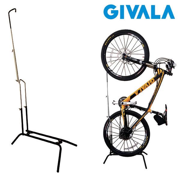 TAVO 타보 정품 기발라 실내 자전거 거치대 스탠드