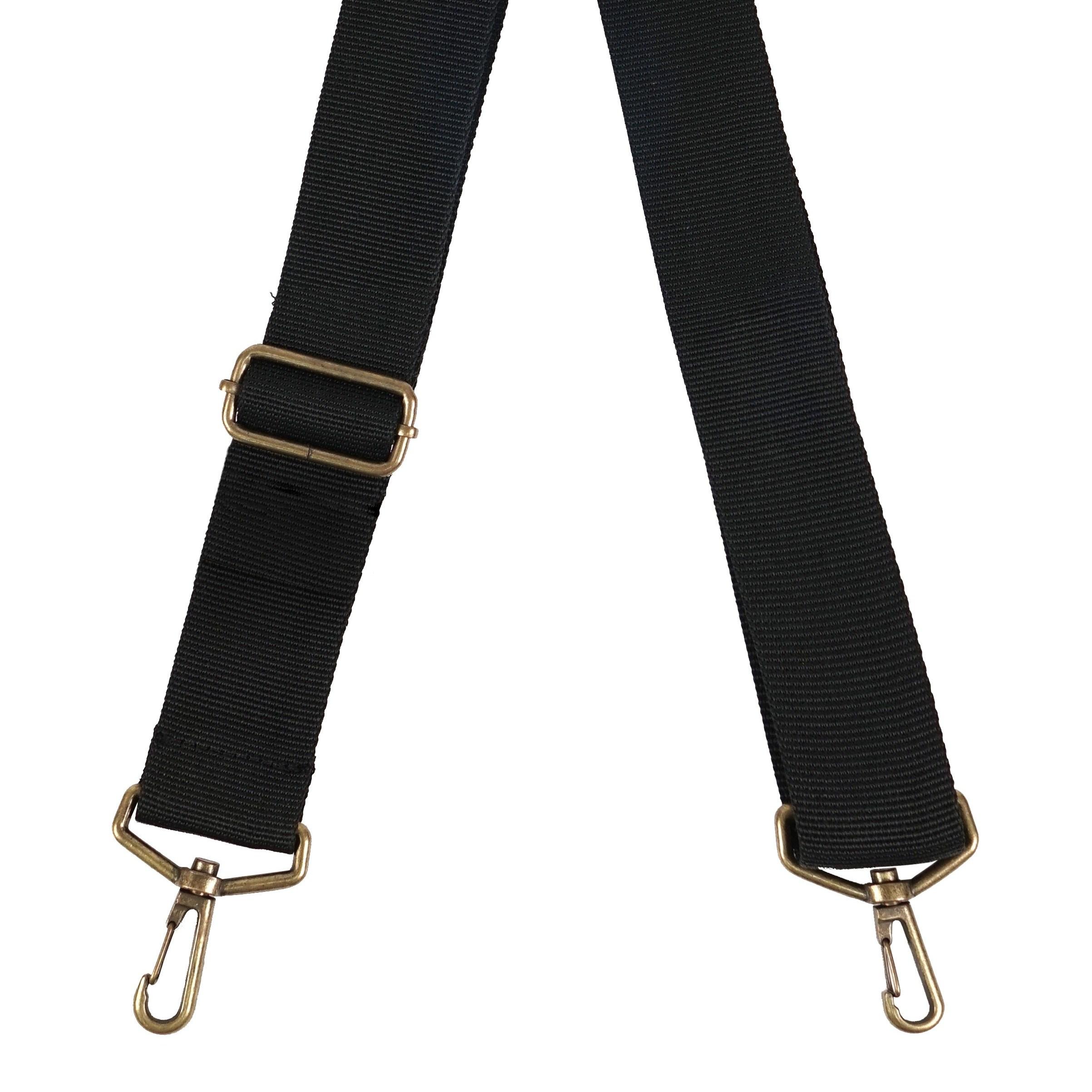 레드코코아 가방끈 웨빙끈 가죽 스트랩 어깨끈 크로스백 숄더백 부속품 | 당일 발송 국내 생산