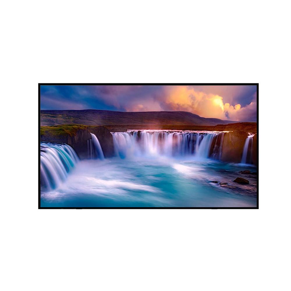 삼성전자 QLED TV KQ75QT70AFXKR, KQ75QT70AFXKR 정품각도조절벽걸이형