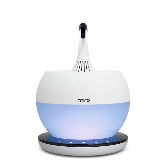 S 미로 초음파 가습기 MIRO-NR08, NR08
