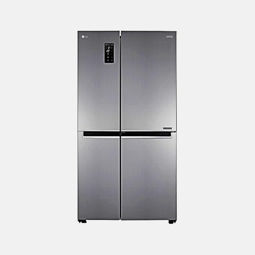 LG NS홈쇼핑 S831S32 양문형냉장고 (821L).