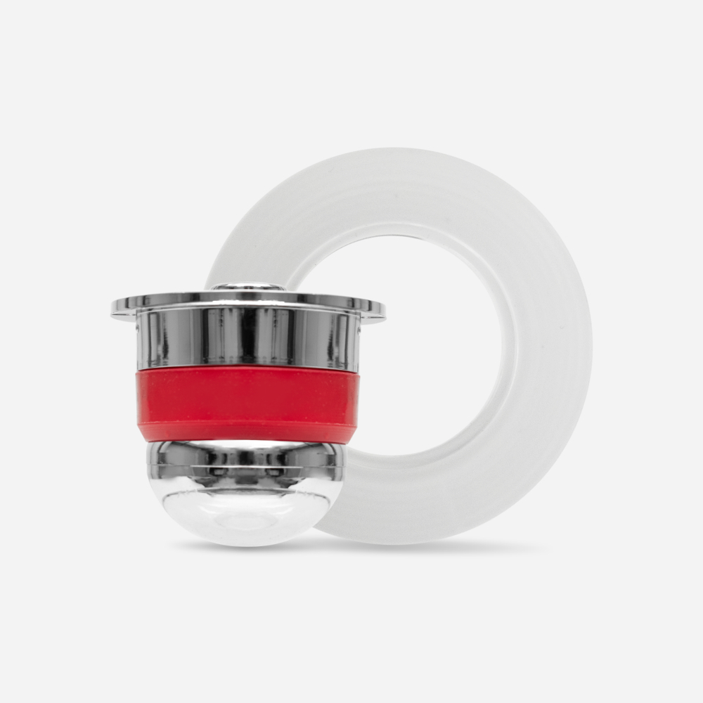 SMZ 냄새제로 하수구 냄새 차단트랩 35mm, 1개