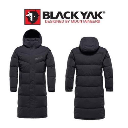 [블랙야크]남여공용 구스롱다운 B야크네오벤치다운자켓
