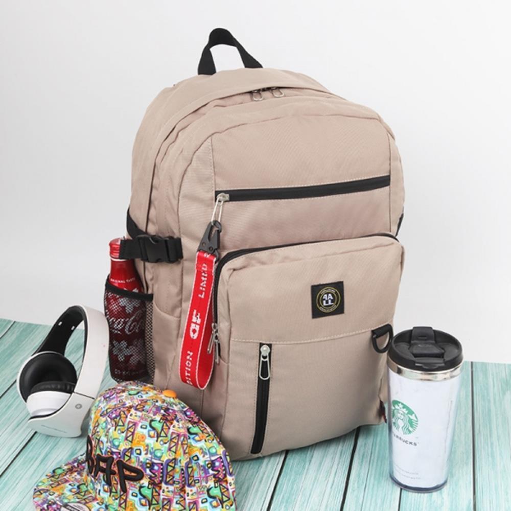 남자고등학생 넓은수납 인강노트북백팩 착용감 튼튼 가방 추천 편한