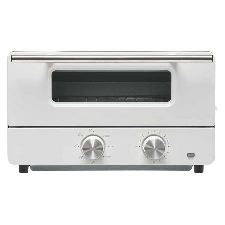 BALMUDA ROOMMATE Steam toaster EB-RM2H-WH (pure white)【Japan Domestic genuine products】 PROD191600, 상세 설명 참조0